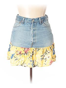 Urban Renewal Denim Skirt Size 36