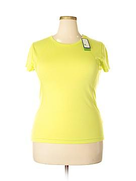 Tek Gear Short Sleeve T-Shirt Size XL