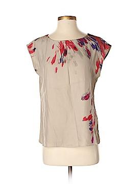 Kenneth Cole New York Sleeveless Blouse Size 4