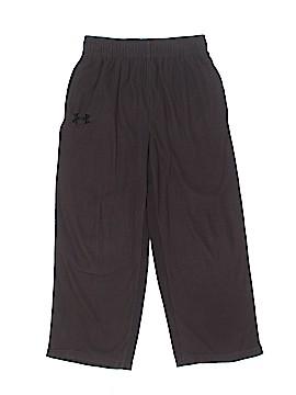Under Armour Fleece Pants Size 5