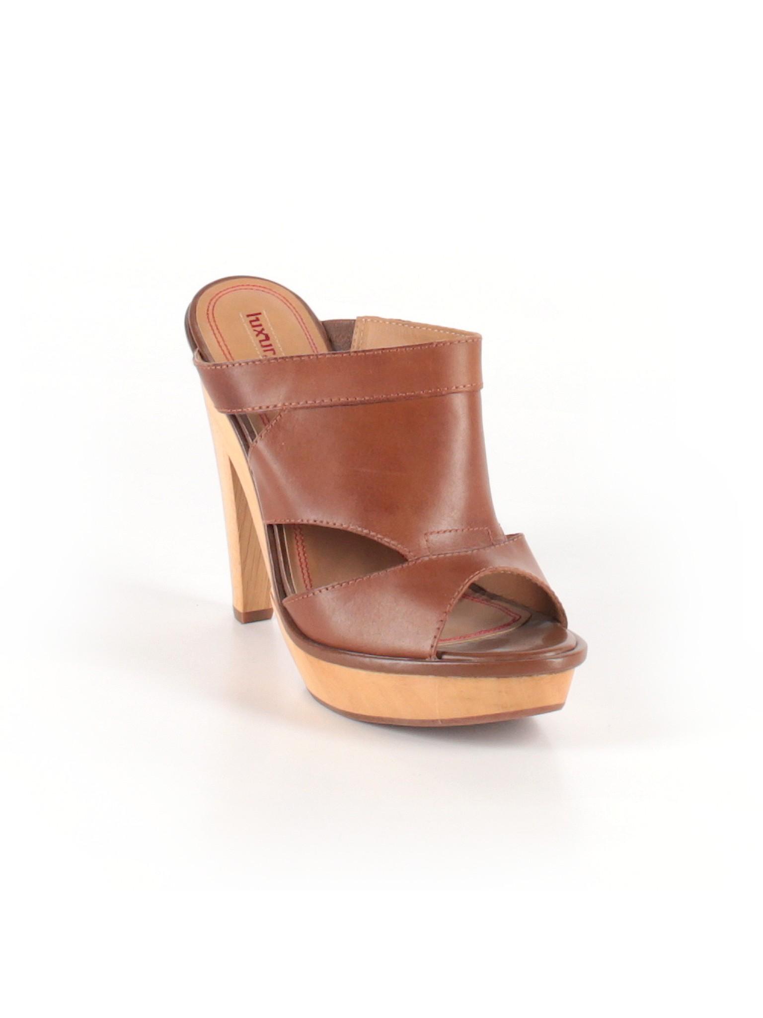 Mule promotion Rebel Luxury Boutique Clog Avq0FWS