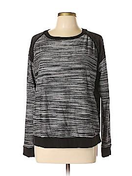 Three Dots Sweatshirt Size M