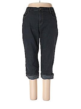 Jeanbay Jeans Jeans Size 18 (Plus)