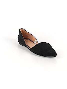 Merona Flats Size 9