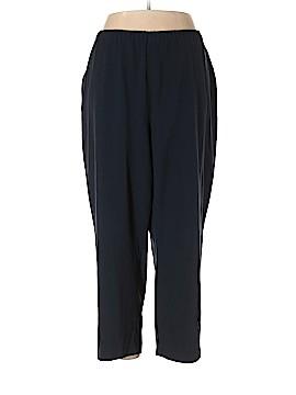 Maggie Barnes Casual Pants Size 26 Petite (7) (Plus)