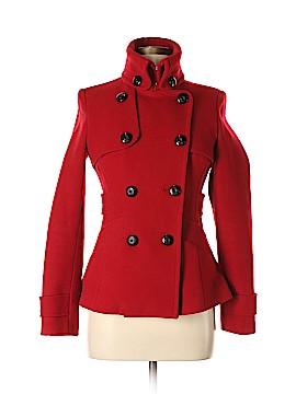Karen Millen Wool Coat Size 4