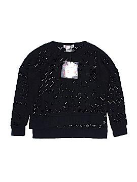 Ragdoll & Rockets Pullover Sweater Size S (Kids)