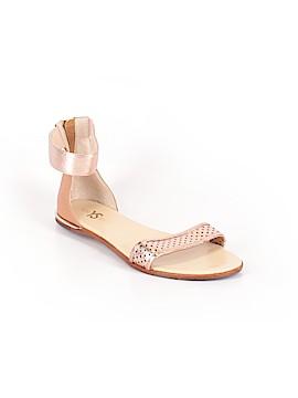 Yosi Samra Sandals Size 9