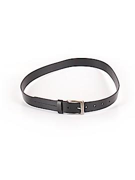 """Target Leather Belt Size Med(30.5""""-36.5"""")"""