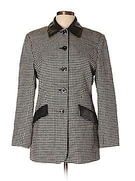Focus 2000 Wool Coat Size 12