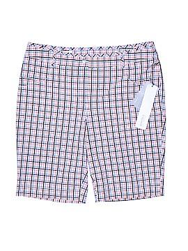 Annika Cutter & Buck Khaki Shorts Size 10
