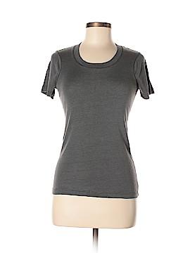 Monrow Short Sleeve T-Shirt Size XS