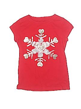 Circo Short Sleeve T-Shirt Size 7
