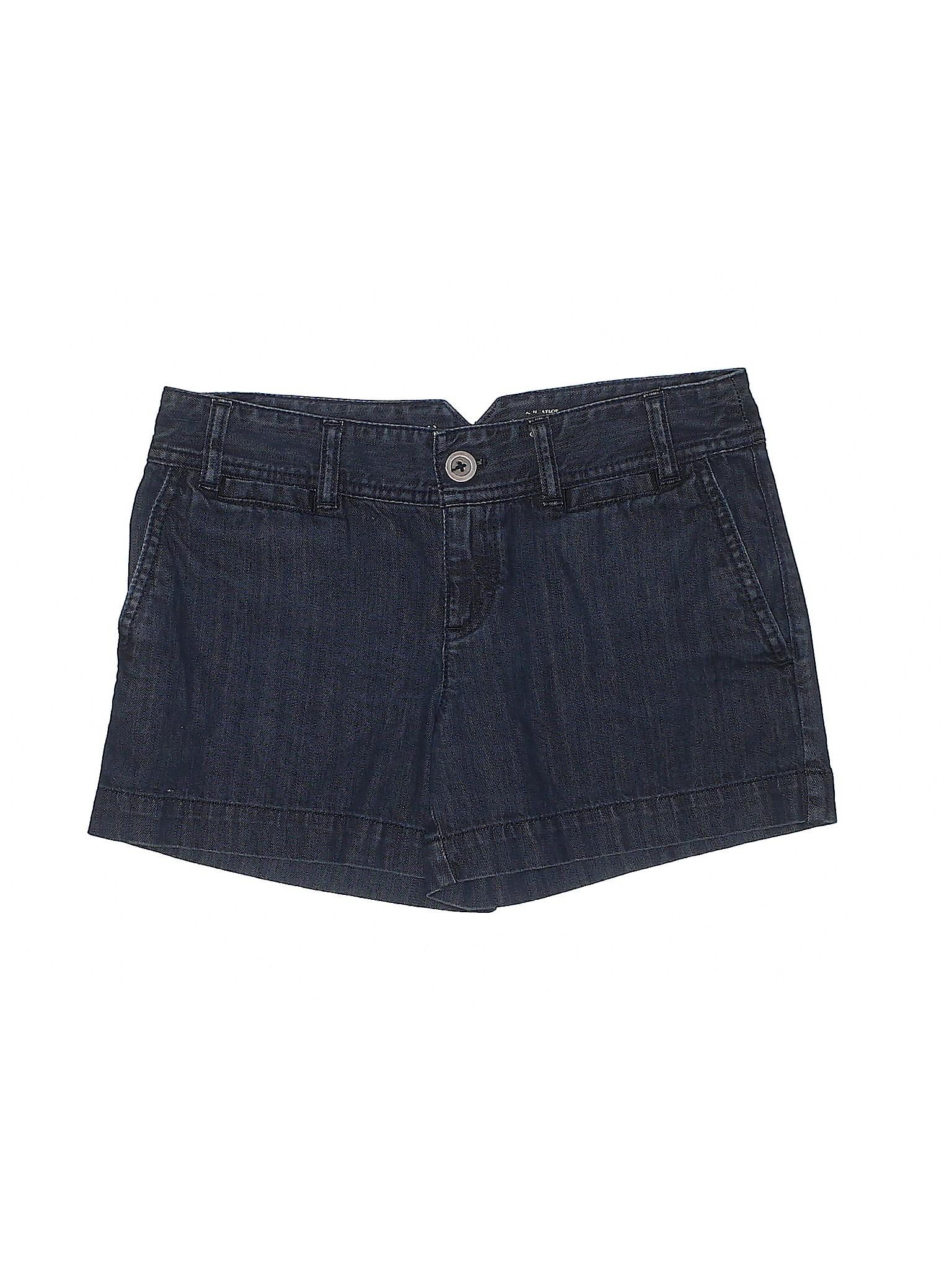 LOFT Denim Shorts Taylor winter Leisure Ann Ixw6x8