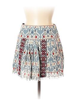 Hoss Intropia Casual Skirt Size 34 (EU)
