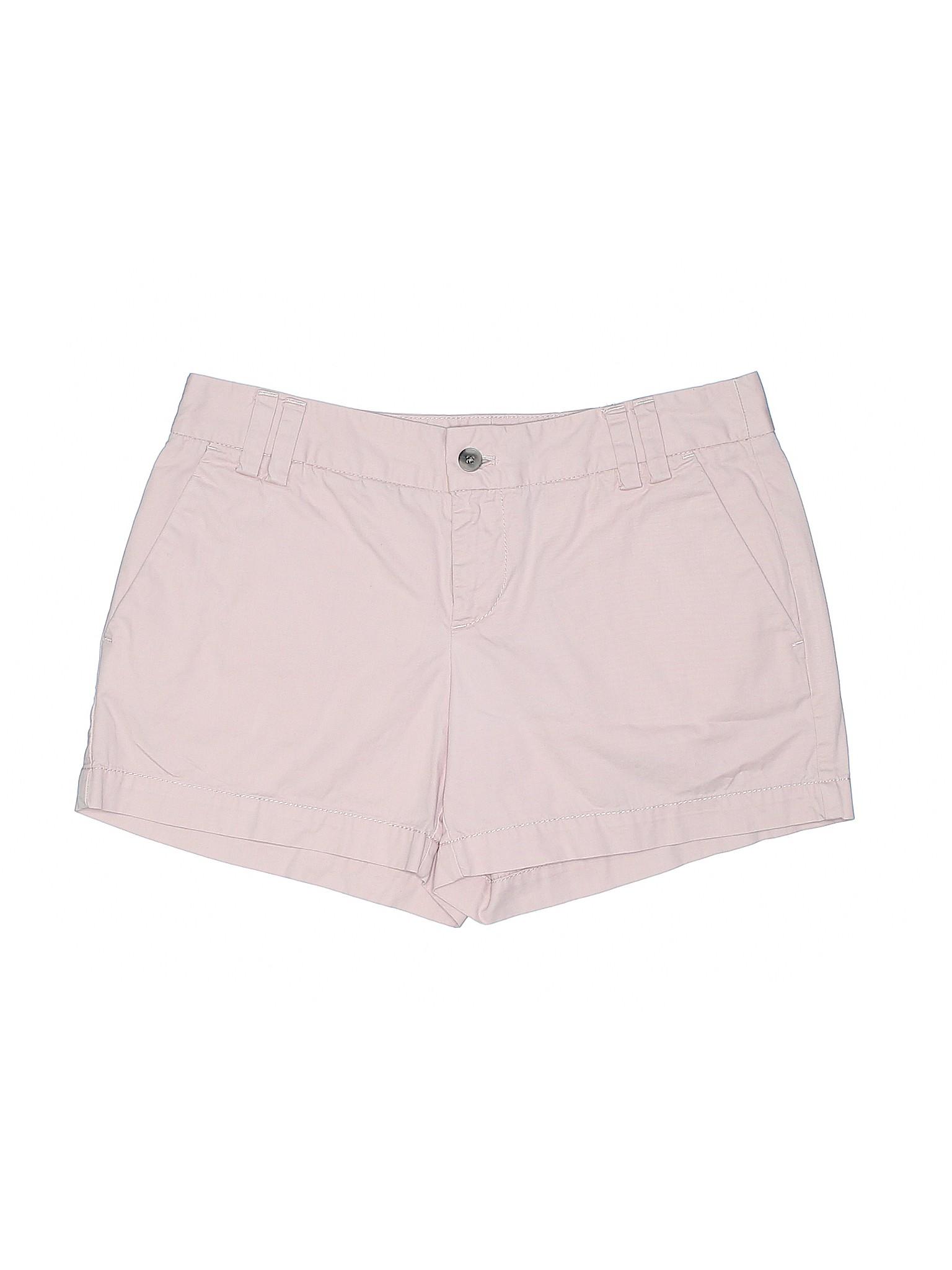 Ann LOFT Taylor Boutique Shorts Khaki vqYqPCT