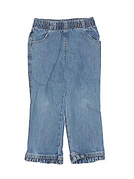 Okie Dokie Jeans Size 3T