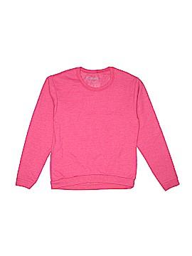 Hanes Sweatshirt Size 10 - 12