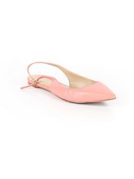 Ann Taylor Flats Size 7 1/2