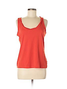 Talbots Sleeveless T-Shirt Size L
