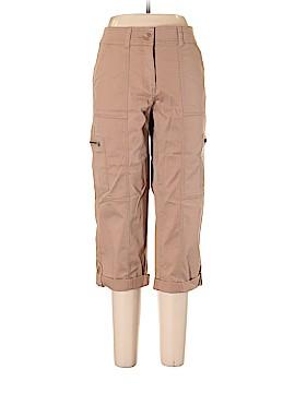 Ann Taylor LOFT Outlet Cargo Pants Size 12