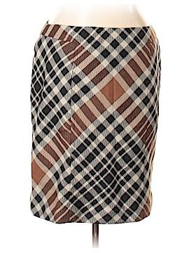 Anne Klein Casual Skirt Size 16