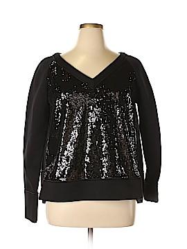 Donna Karan New York Sweatshirt Size L