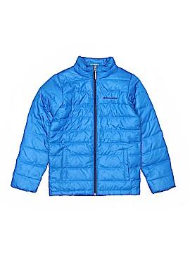 Columbia Snow Jacket Size M (Kids)