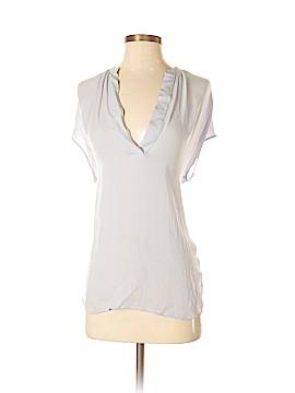 Vince. Short Sleeve Blouse Size XS