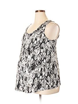 Everly Grey Short Sleeve T-Shirt Size XL (Maternity)