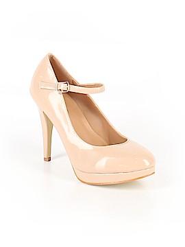 Journee Collection Heels Size 8 1/2