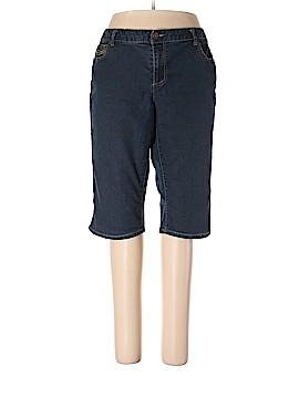 Baccini Jeans Size 18 (Plus)