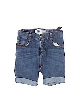 Old Navy Denim Shorts Size 2T