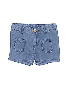Carter's Denim Shorts Size 2T