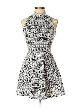 Banana Lemon Casual Dress Size M