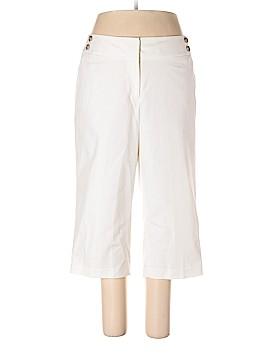 Rafaella Casual Pants Size 18W (Plus)