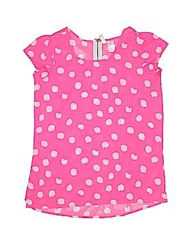 Japna Kids Short Sleeve Blouse Size 12