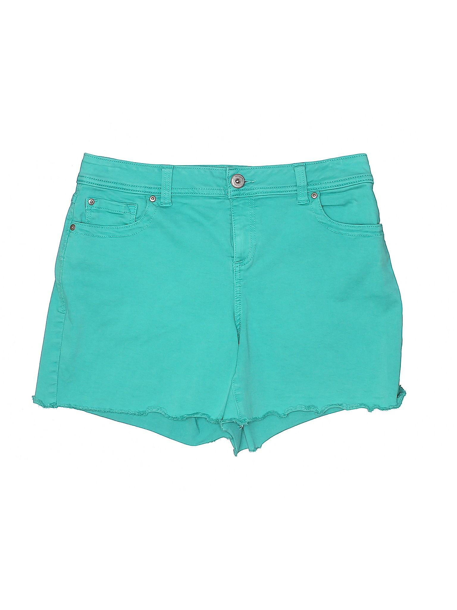 Concepts INC Boutique International Denim Shorts W4gBc