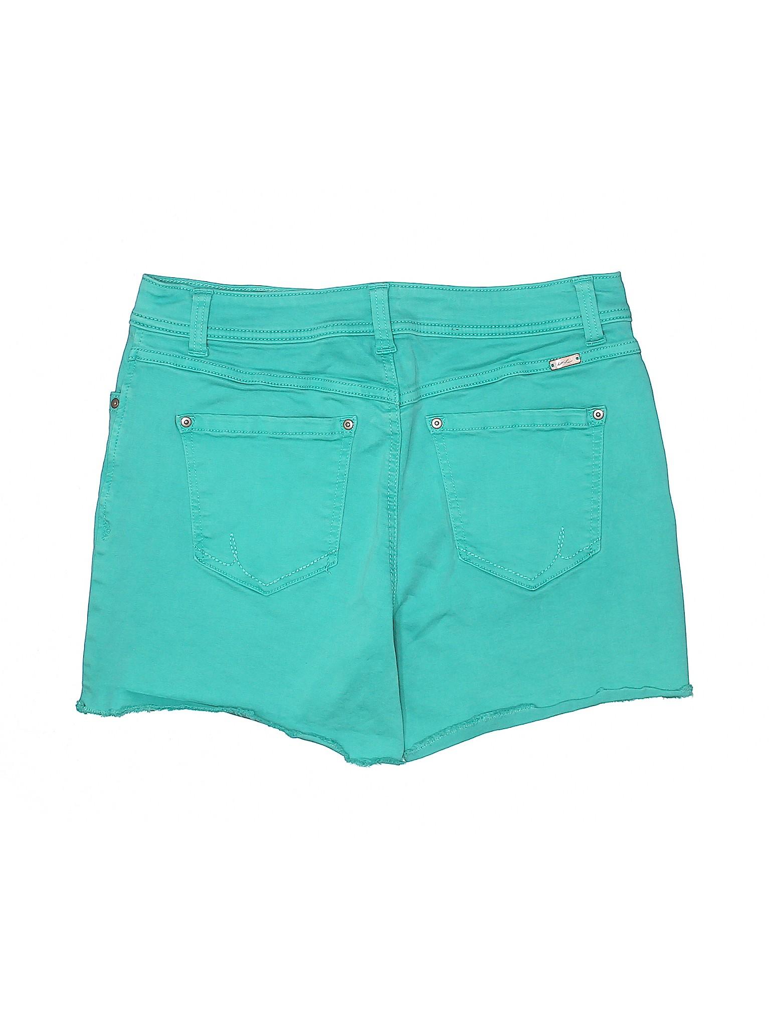 Boutique INC Denim Shorts International Concepts wa88r1nqx