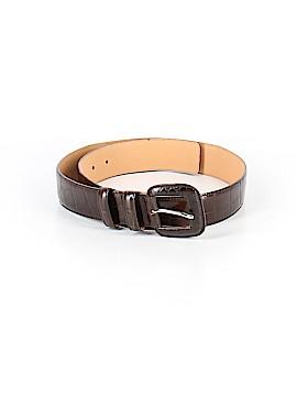 Harold's Leather Belt Size S