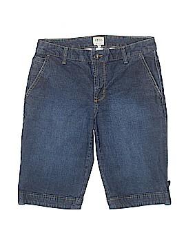 IZOD Denim Shorts Size 10