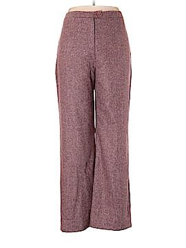 Isabella Bird Wool Pants Size 16 (Petite)