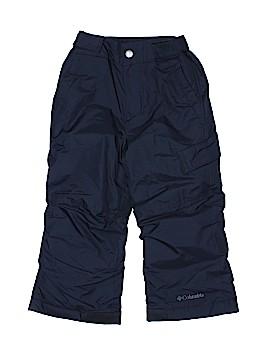 Columbia Snow Pants Size 3T