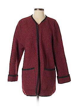 L.L.Bean Wool Coat Size S