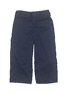 Dickies Dress Pants Size 2T - 2