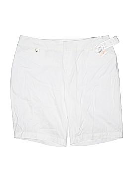 Charter Club Dressy Shorts Size 14w