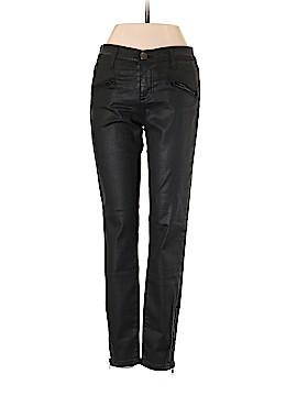 Current/Elliott Faux Leather Pants 26 Waist