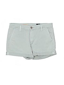 Adriano Goldschmied Khaki Shorts 27 Waist