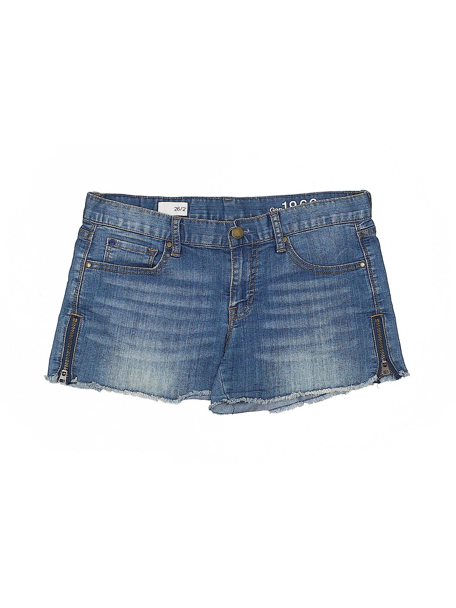 Boutique Gap Shorts Denim Gap Shorts Denim Boutique Boutique 6pqwq5x