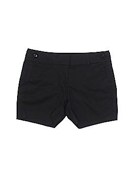 Ann Taylor Khaki Shorts Size 4 (Petite)